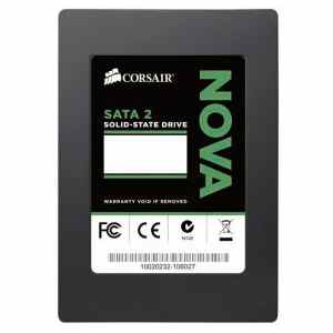 Corsair Nova Series 2 45gb Ssd Bulk
