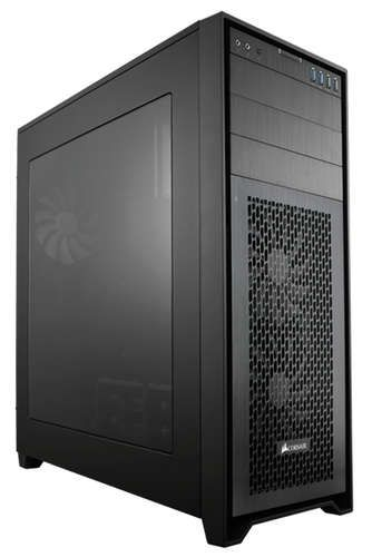 Ver Corsair Obsidian Series 750D Airflow Edition