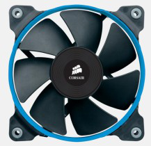 Corsair Ventilador Caja Sp120 Low Noise High Pressure Fan 120mmx25mm 3pin Dual Pack