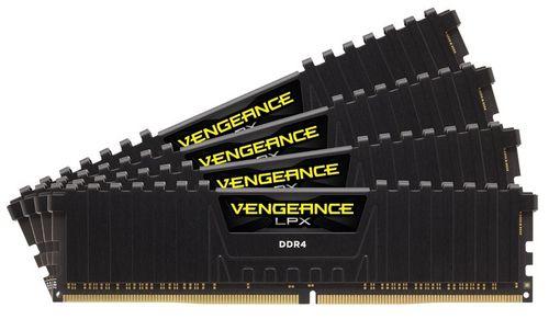 Ver Corsair 16 GB DDR4 3000 MHz 16GB DDR4 2133MHz modulo de memoria