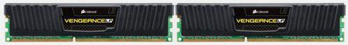 Corsair 16GB 1600MHz CL10 DDR3 16GB DDR3 1600MHz modulo de memoria