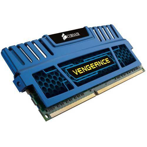 Ver Corsair 16GB DDR3 1600 16GB DDR3 1600MHz modulo de memoria
