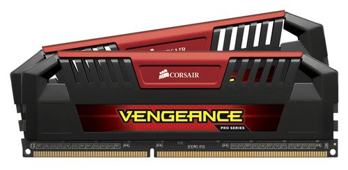 Corsair 16gb Ddr3 1600mhz Vengeance Pro 2x8