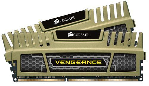 Ver Corsair 2x 4GB DDR3 1600MHz CL9 8GB DDR3 1600MHz modulo de memoria