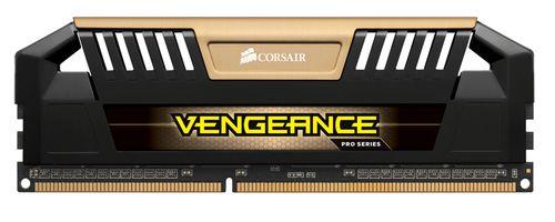 Ver Corsair 8 GB DDR3 8GB DDR3 1600MHz modulo de memoria