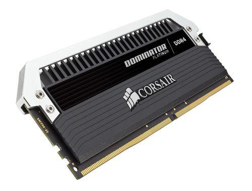 Ver Corsair 8GB DDR4 8GB DDR4 3200MHz modulo de memoria