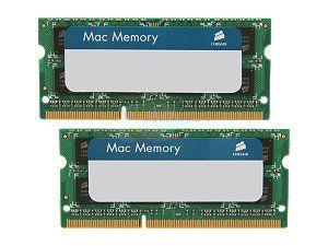 Ver Corsair CMSA8GX3M2A1333C9 8GB DDR3 1333MHz m