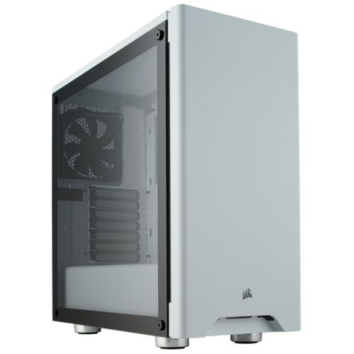 Ver Corsair Carbide 275R Midi Blanco CC 9011131 WW