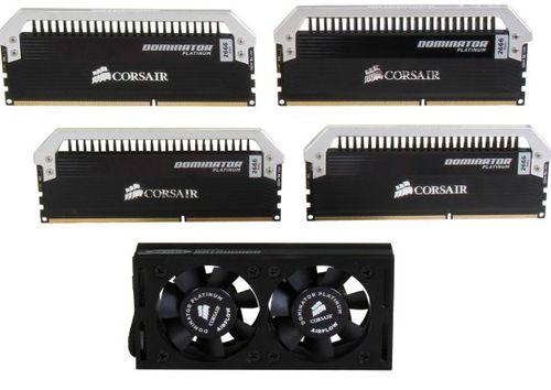 Corsair Dominator Platinum 16gb Ddr3 2666 16gb Ddr3 2666mhz Modulo De Memoria