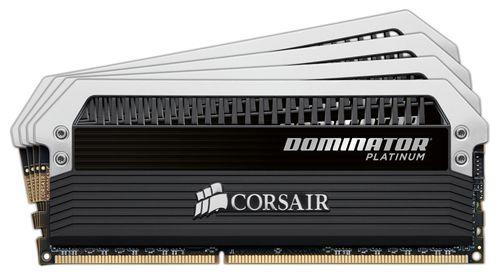 Ver Corsair Dominator Platinum 16GB DDR4 2666MHz modulo de memoria
