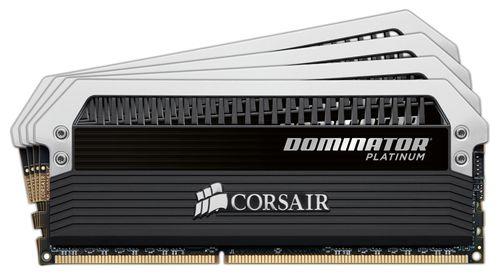 Ver Corsair Dominator Platinum 16GB DDR4 3000MHz modulo de memoria
