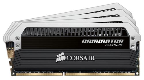 Ver Corsair Dominator Platinum 32GB DDR4 2666MHz 2X16