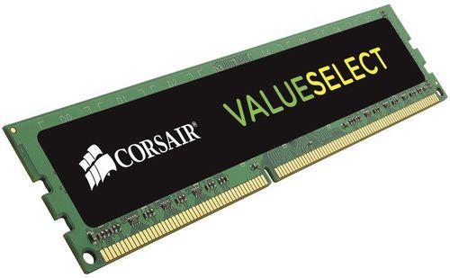 Ver Corsair ValueSelect 16GB DDR4 2133MHz 2X8