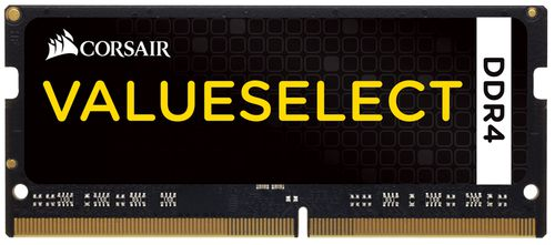 Corsair Valueselect 8gb Ddr4 2133mhz Negro
