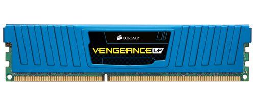Corsair Vengeance 4GB DDR3 1600MHz 2X2 AZUL