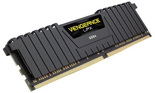 Corsair Vengeance LPX 32GB 4x8GB 32GB DDR4 2800MHz modulo de memoria