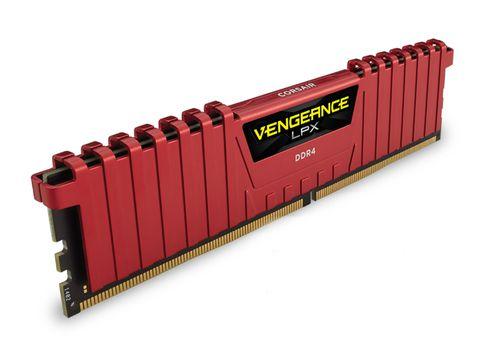Ver Corsair Vengeance LPX 32GB DDR4 3000MHz modulo de memoria