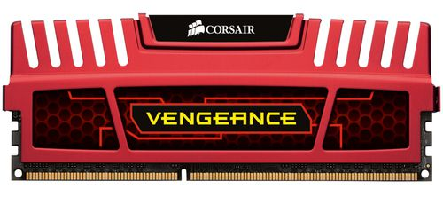 Ver Corsair Vengeance Quad Channel 32GB DDR3 1866MHz CMZ32GX3M4X1866C10