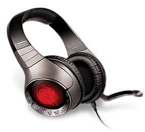 Creative Auriculares Sb World Of Warcraft  70gh011000001
