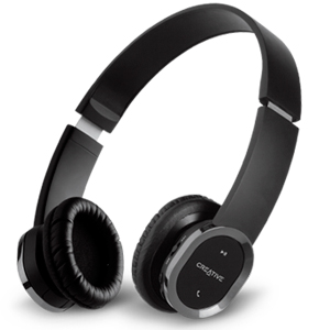 Creative Auriculares Wp-450 Bluetooth Con Mic  51ef0460aa000