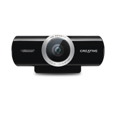Creative Labs  Live Cam Socialize Hd