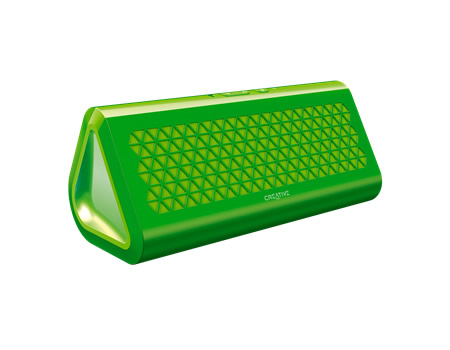 Creative Labs Airwave Verde