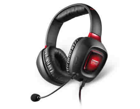 Creative Labs Sound Blaster Tactic3d Rage