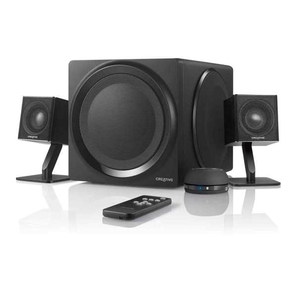 Ver Altavoces Creative Labs T4 Wireless