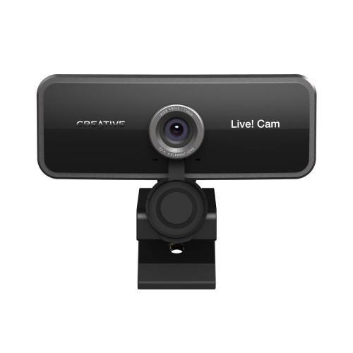 Creative Labs Live Cam Sync 1080p Camara