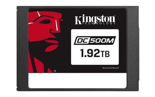 Kingston Technology Dc500 1 92 Tb