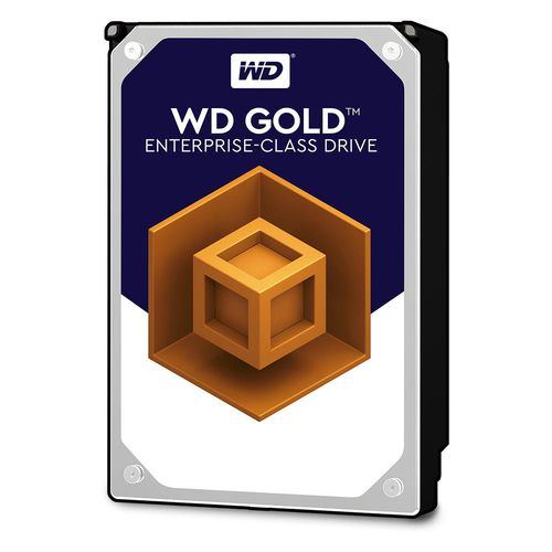 Ver Western Digital 8TB EDITION GOLD