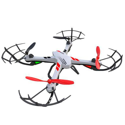 Ver DRONE RADIOCONTROL NINCO QUADRONE SHADOW HD NH90093