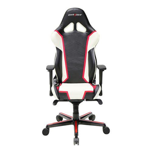 Ver DXRacer OH RH110NWR silla de oficina y de ordenador