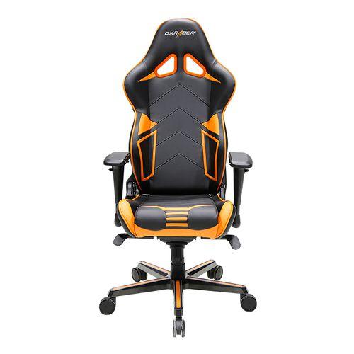 Ver DXRacer OH RV131NO silla de oficina y de ordenador