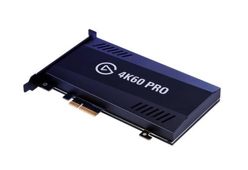 Elgato Game Capture 4k60 Pro 10gag9901