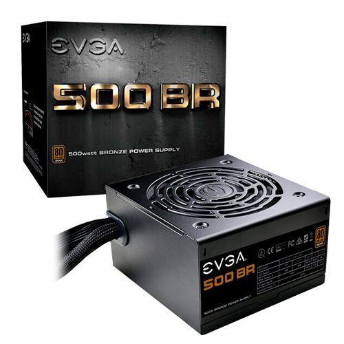 EVGA 500 BR 500W