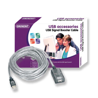 Ver Eminent USB Signal Booster Cable