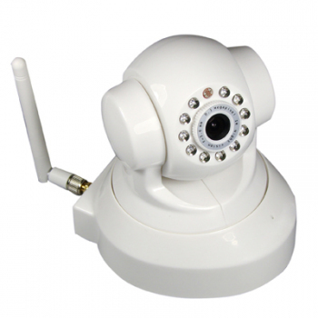 Eminent E-domotica Rotating Internet Camera