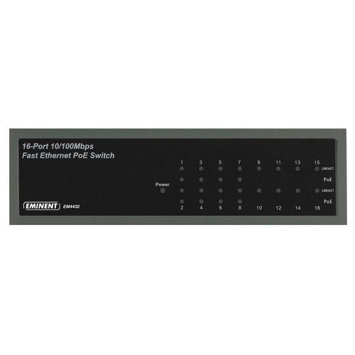 Eminent EM4432 switch POE