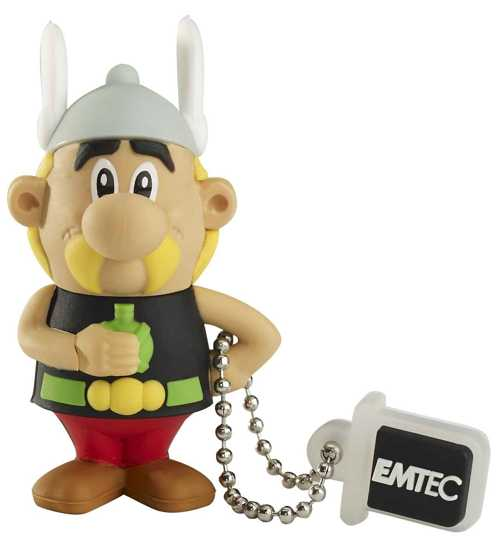 Emtec Asterix 4gb