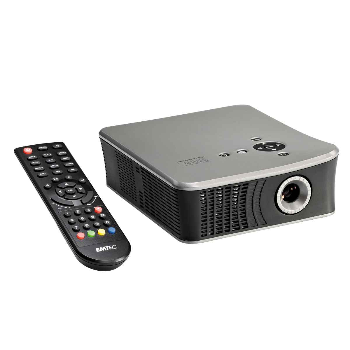 Emtec Movie Cube Theater T800 500gb