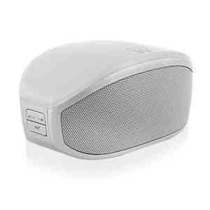 Ver Ewent Altavoces Portatil Inalambrico Bluetooth Blanco