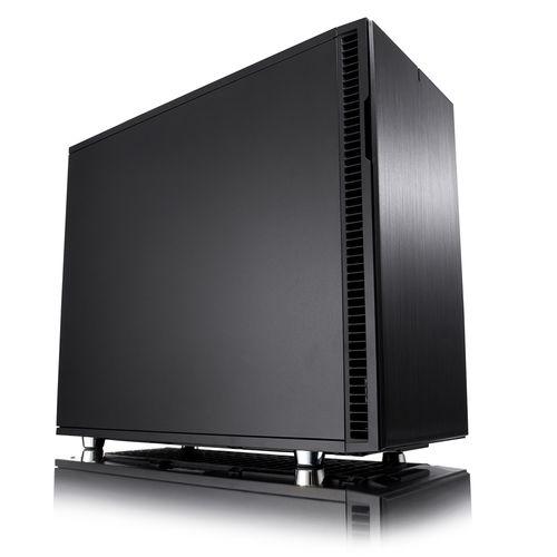 Ver FRACTAL DEFINE R6 BLACKOUT ATX