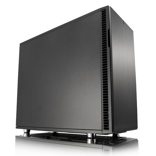 Ver FRACTAL CAJA DEFINE R6 GREY USB C ATX