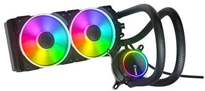FRACTAL REFRIGERACION LIQUIDA LUMEN S24 RGB
