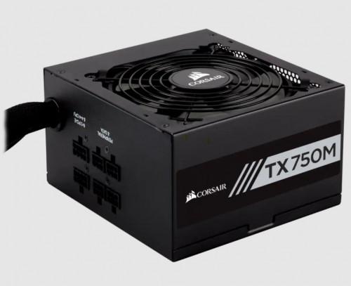 Corsair Tx750m 750 Watt S