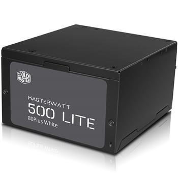 Cooler Master Master Watt Lite 500w