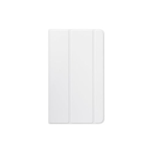 FUNDA TABLET SAMSUNG Tab A 7 Book Cover White