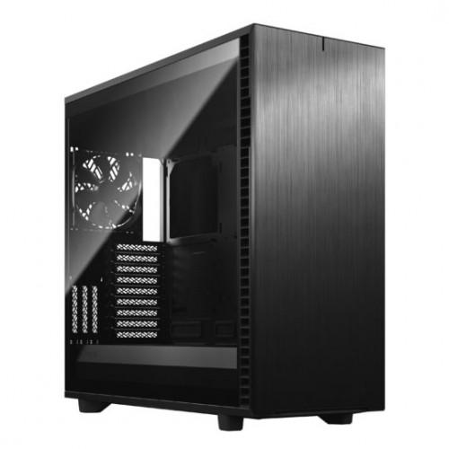 Fractal Design Define 7 Xl Midi Tower Negro Tg Dark