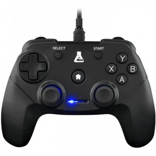 G LAB WIRELESS PC PS3 GAMING CONTROLER VIRBATIONS